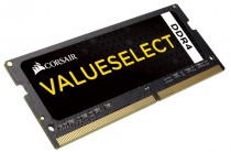 Память CORSAIR DDR4 8Gb 2133MHz RTL PC4-17000 CL15 SO-DIMM 260-pin 1.2В (CMSO8GX4M1A2133C15)