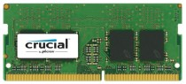 Память CRUCIAL DDR4 8Gb 2133MHz RTL PC4-19200 CL17 SO-DIMM 260-pin 1.2В single rank (CT8G4SFS824A)