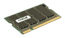 Память CRUCIAL SO-DIMM DDRII 2048Mb 800MHz (CT25664AC800)