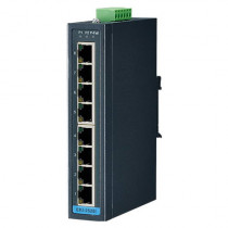 Коммутатор ADVANTECH 8-port Industrial Unmanaged Ethernet Switch (EKI-2528I-BE)