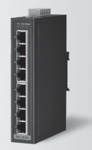 Коммутатор ADVANTECH 8-port Industrial Unmanaged Ethernet Switch (EKI-2728I-CE)