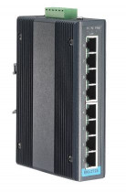 Коммутатор ADVANTECH 8FE Unmanaged Ethernet Switch (EKI-2528-BE)