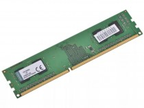 Память KINGSTON DDR3 2Gb (pc-10600) 1333MHz RTL (KVR13N9S6/2)