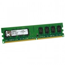 Память KINGSTON 2GB DDR2 800MHz (KVR800D2N6/2G)