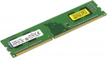 Память KINGSTON DDR3 2Gb (pc-10600) 1600MHz RTL (KVR16N11S6/2)
