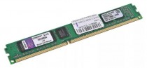 Память KINGSTON DDR3 4096Mb 1333MHz OEM 1Rx8 non-ECC (KVR13N9S8/4)