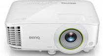 Проектор BENQ EH600 (DLP, 1080p 1920x1080, 3500Lm, 10000:1, +НDMI, +USB, 1x2W speaker, 3D Ready, lamp 15000hrs, Android 6.0, WHITE, 2.50kg) (9H.JLV77.13E)