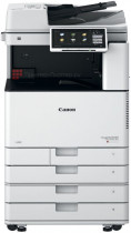 МФУ CANON imageRUNNER ADVANCE DX C3720i (Цветной, SRA3, 20 стр/мин, дупл, Wi-Fi, LAN, USB, 2х550л.) (3858C005)