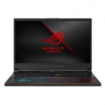 Ноутбук ASUS ROG GX531GM Intel i7 8750H/16Gb/256Gb SSD/NO ODD/15.6