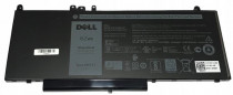 Аккумуляторная батарея DELL 4-Cell 62WH Customer Install Latitude E5270/E5470/E5570/Precision 3510 (451-BBUQ)
