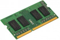 Память KINGSTON 2GB PC10600 DDR3 SO (KVR13LS9S6/2)