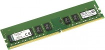 Память KINGSTON 4GB 2133MHz DDR4 ECC CL15 DIMM 1Rx8, EAN: 740617252835 (KVR21E15S8/4)