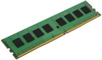Память KINGSTON 4GB 2400MHz DDR4 ECC CL17 DIMM 1Rx8 (KVR24E17S8/4)