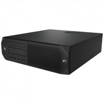 Компьютер HP Z2 G4 SFF, Core i7-9700, 8GB (1x8GB) DDR4-2666 nECC, 256GB, DVD-ODD, Intel UHD GFX 630, mouse, keyboard, Card Reader, Win10p64 (9LM86EA)