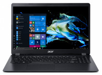 Ноутбук ACER Extensa 15 EX215-51KG-5358 Core i5 6300U/4Gb/SSD256Gb/nVidia GeForce Mx130 2Gb/15.6