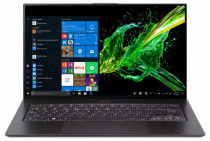 Ноутбук ACER Swift 7 SF714-52T-74V2, 14