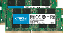 Память CRUCIAL 16GB PC25600 DDR4 SO KIT2 (CT2K8G4SFS832A)