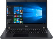 Ноутбук ACER TravelMate P2 TMP215-52-35RG Core i3 10110U/8Gb/SSD256Gb/Intel UHD Graphics 620/15.6
