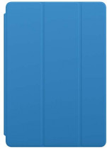 Чехол APPLE Smart Cover for iPad (7th generation) and iPad Air (3rd generation) - Surf Blue (MXTF2ZM/A)