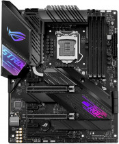 Материнская плата ASUS Socket 1200, Z490, USB3.2,SATA (ROG STRIX Z490-E GAMING)
