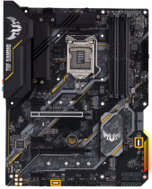 Материнская плата ASUS Socket 1200, B460, INTEL WIFI 6 (TUF GAMING B460-PRO (WI-FI))