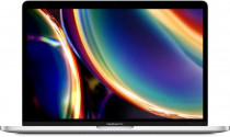 Ноутбук APPLE MacBook Pro 13 2020 серебристый (MWP82RU/A)