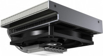 Кулер ID-COOLING 95W/PWM/ Intel 115*/AMD/ Low profile/Screws (IS-47K)