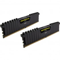 Память CORSAIR DDR4 2x8Gb 3000MHz RTL PC4-24000 CL15 DIMM 288-pin 1.35В (CMK16GX4M2B3000C15)