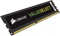 Память CORSAIR DDR4 4Gb 2133MHz RTL PC4-17000 CL15 DIMM 288-pin 1.2В (CMV4GX4M1A2133C15)