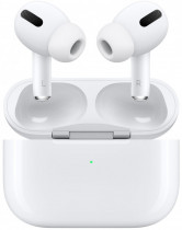 Гарнитура APPLE AirPods Pro with Wireless Charging Case (MWP22RU/A)