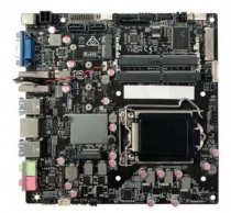 Материнская плата HIBERTEK LGA1151 (HDMI In version) OEM (H110TH)