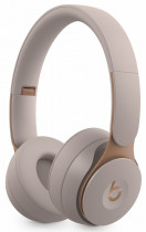 Гарнитура APPLE Beats Solo Pro Wireless Noise Cancelling Headphones - Grey (MRJ82EE/A)