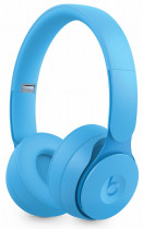 Гарнитура APPLE Beats Solo Pro Wireless Noise Cancelling Headphones - Light Blue (MRJ92EE/A)