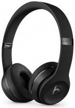 Гарнитура APPLE Beats Solo3 Wireless Headphones - Black (MX432EE/A)
