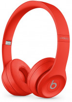 Гарнитура APPLE Beats Solo3 Wireless Headphones - Red (MX472EE/A)