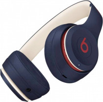 Гарнитура APPLE Beats Solo3 Wireless Headphones – Beats Club Collection – Club Navy (MV8W2EE/A)