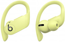 Гарнитура APPLE Powerbeats Pro Totally Wireless Earphones - Spring Yellow (MXY92EE/A)