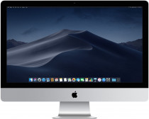 Моноблок APPLE 27-inch iMac with Retina 5K display: 3.3GHz 6-core 10th-generation Intel Core i5 (TB up to 4.8GHz)/8GB/512GB SSD/Radeon Pro 5300 with 4GB (MXWU2RU/A)