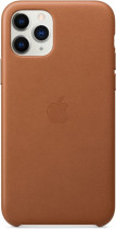 Чехол APPLE iPhone 11 Pro Leather Case - Saddle Brown (MWYD2ZM/A)