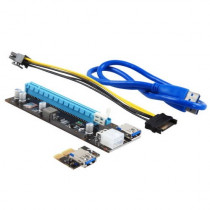 Райзер Raiser card for GPU 250W+ , OEM (TXB901-B)
