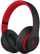 Гарнитура APPLE Beats Studio3 Wireless Over-Ear Headphones - The Beats Decade Collection - Defiant Black-Red (MX422EE/A)