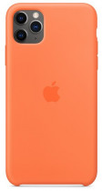Чехол APPLE iPhone 11 Pro Max Silicone Case - Vitamin C (MY112ZM/A)