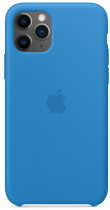 Чехол APPLE iPhone 11 Pro Silicone Case - Surf Blue (MY1F2ZM/A)
