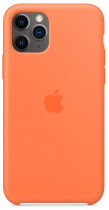 Чехол APPLE iPhone 11 Pro Silicone Case - Vitamin C (MY162ZM/A)