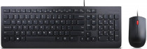 Клавиатура + мышь LENOVO Essential Wired Keyboard and Mouse Combo (4X30L79912)