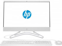 Моноблок HP Intel Core i5 10210U, 1600 МГц, 8 Гб, без HDD, 256 Гб SSD, Intel UHD Graphics 620, DVD-RW, Wi-Fi, Bluetooth, Windows 10 Professional, 21.5