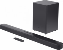 Саундбар JBL BLUETOOTH BAR21DBBLKEP (JBLBAR21DBBLKEP)