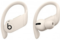 Гарнитура APPLE BEATS Power Pro Totally Wireless Earphones - Ivory (MV722EE/A)