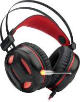 Гарнитура DEFENDER GAMING MINOS RED/BLACK REDRAGON (78368)