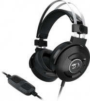 Гарнитура DEFENDER GAMING TRITON BLACK REDRAGON (78268)